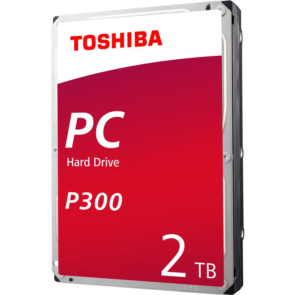 Toshiba P300 2TB