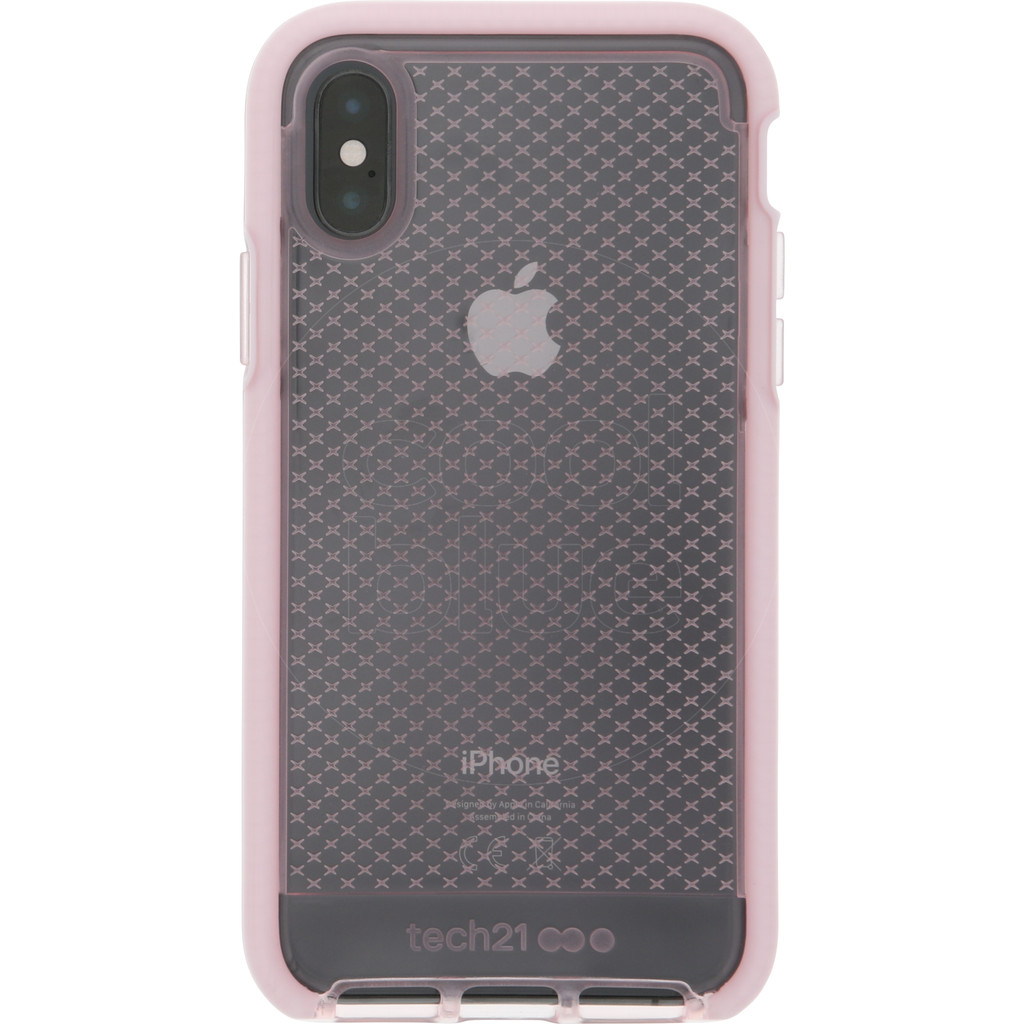 Tech21 Evo Check iPhone X Roze