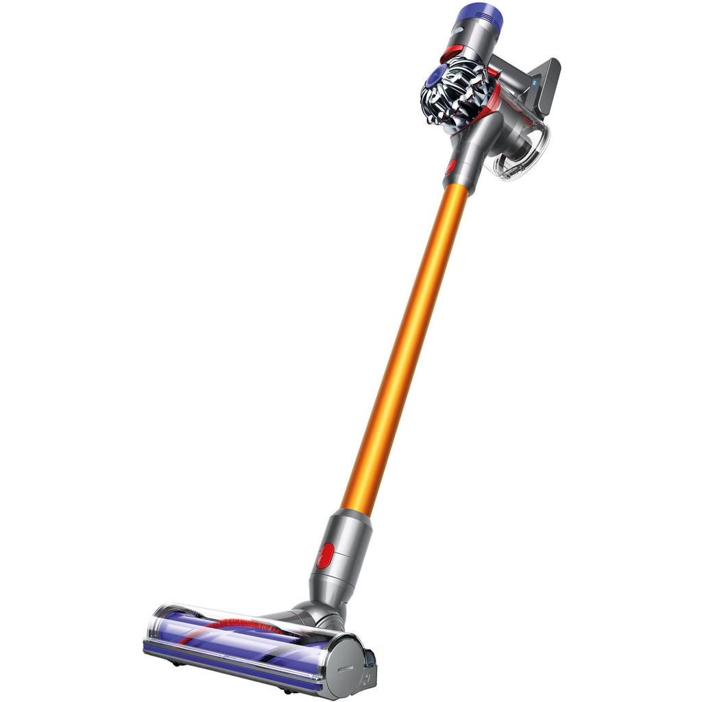 Dyson V8 Absolute 2017 Stofzuigers