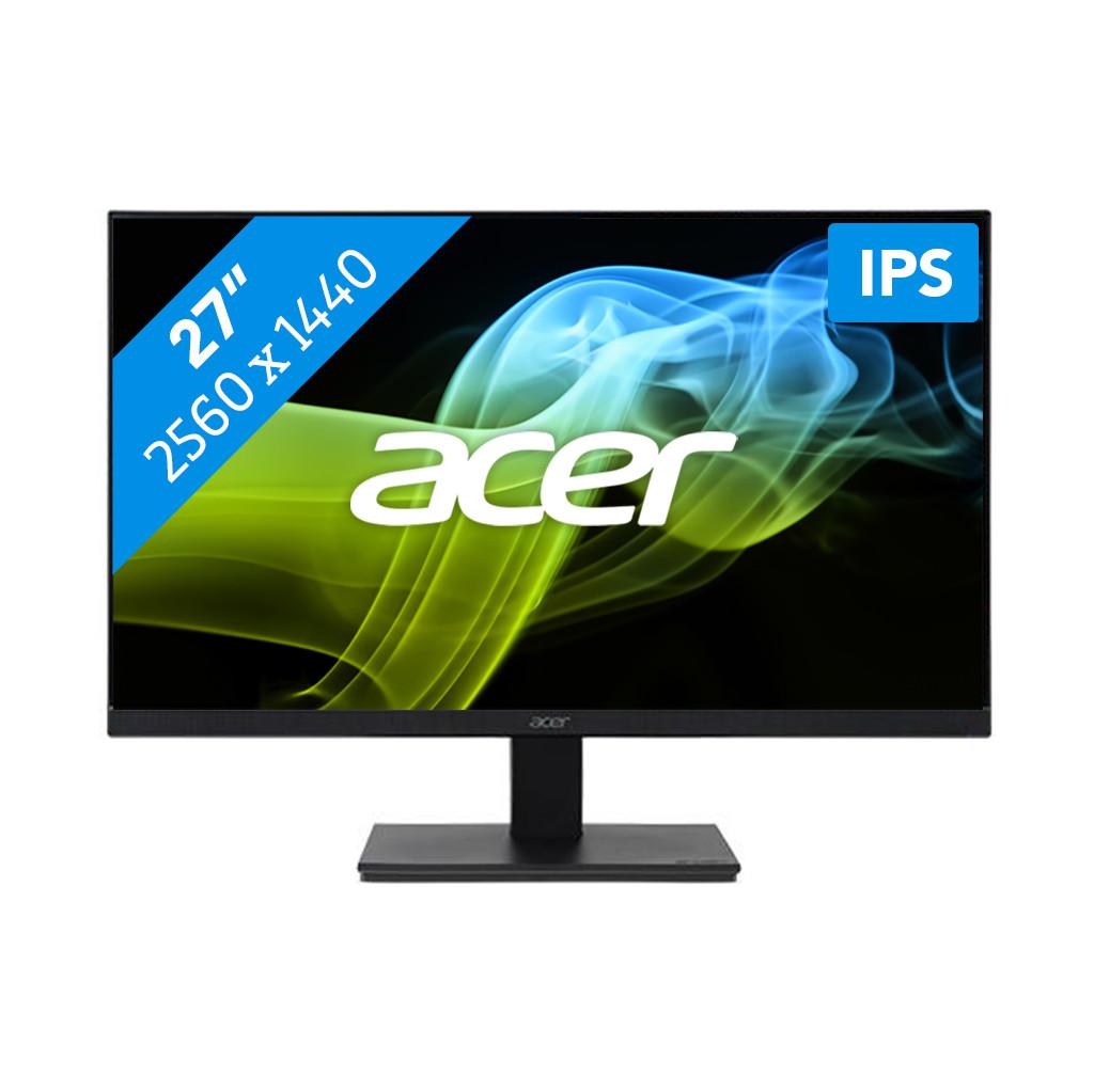 Acer V277Ubmiipx