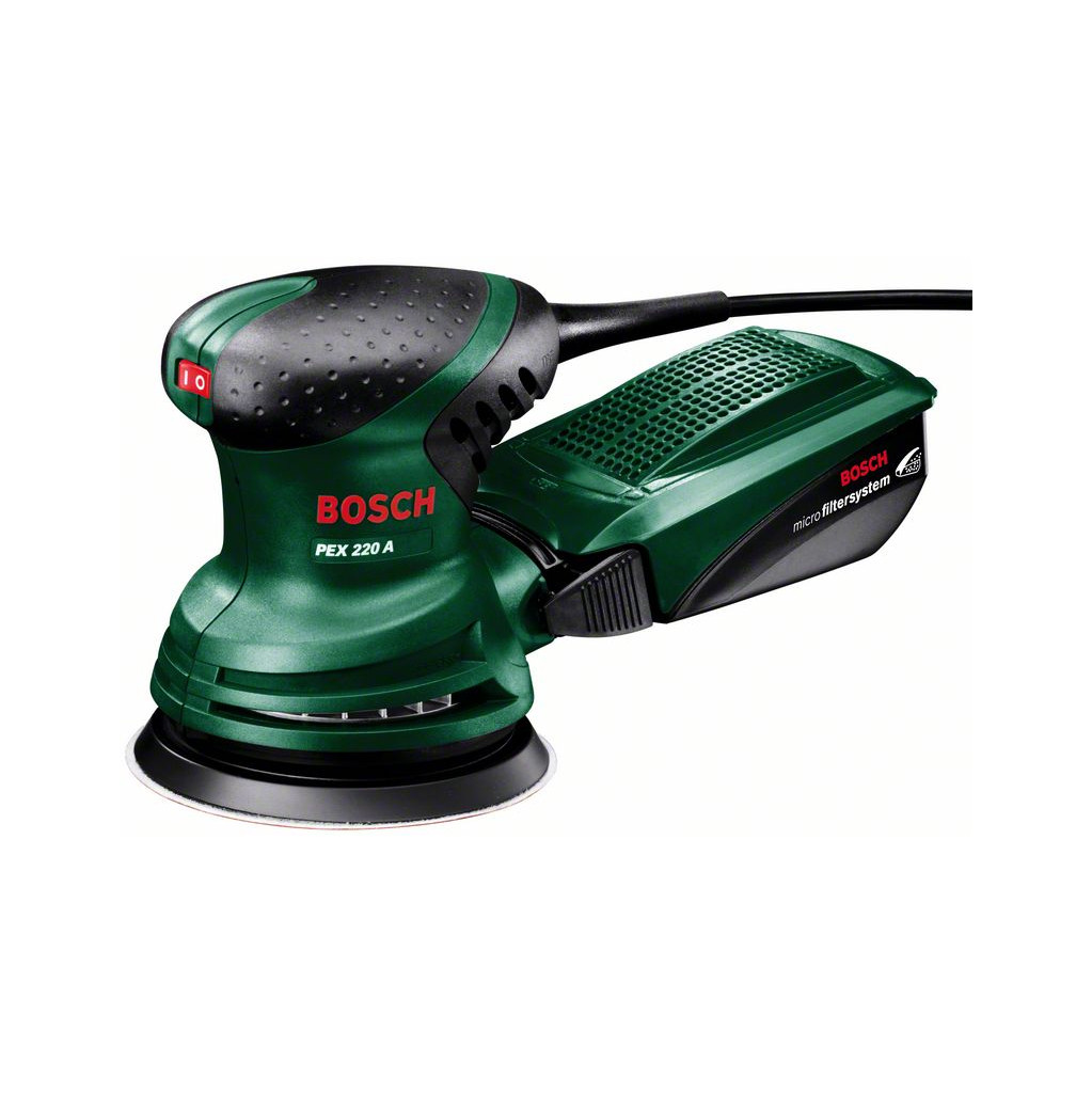 Bosch PEX 220 A kopen