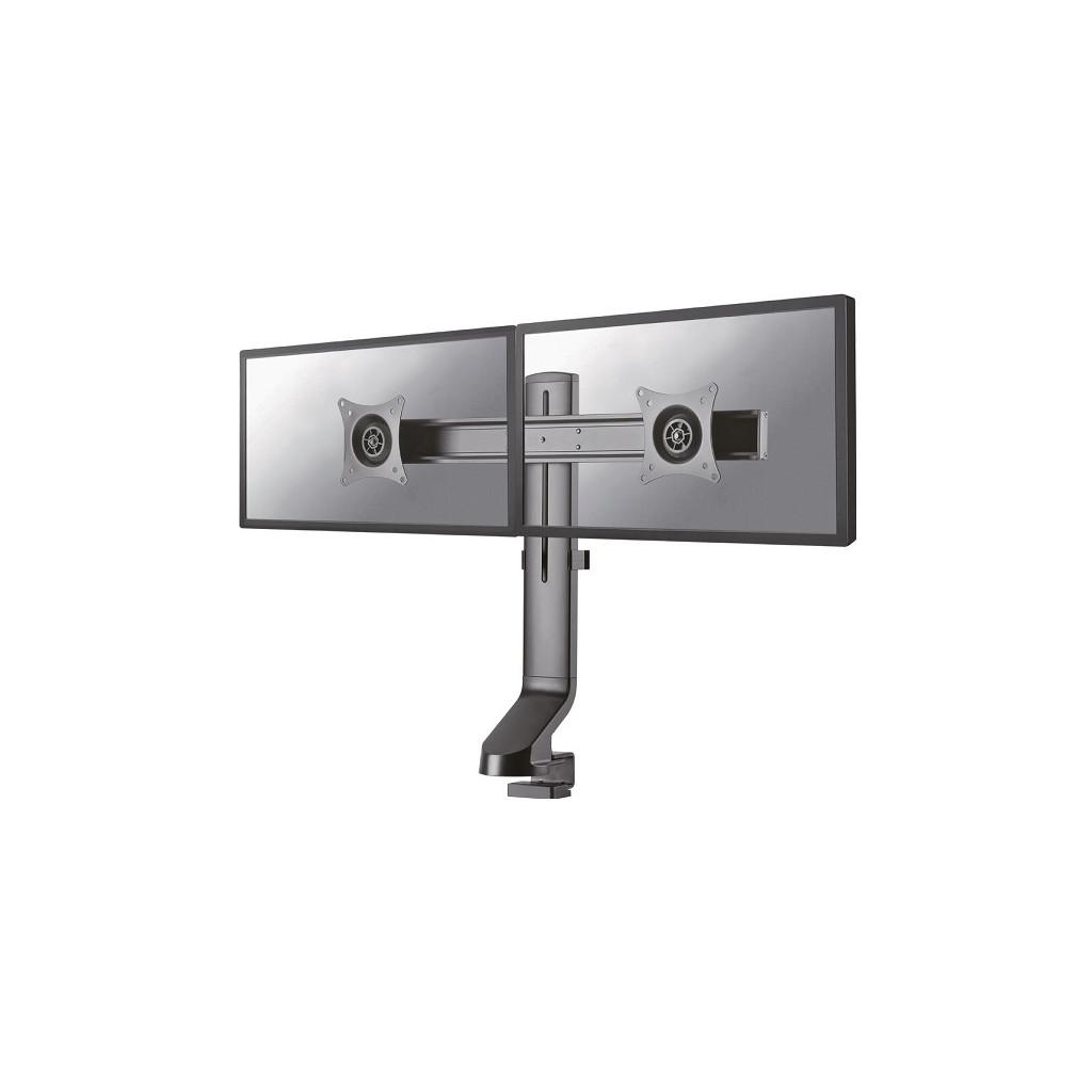 NewStar FPMA-D860DBLACK Monitor Beugel Zwart kopen