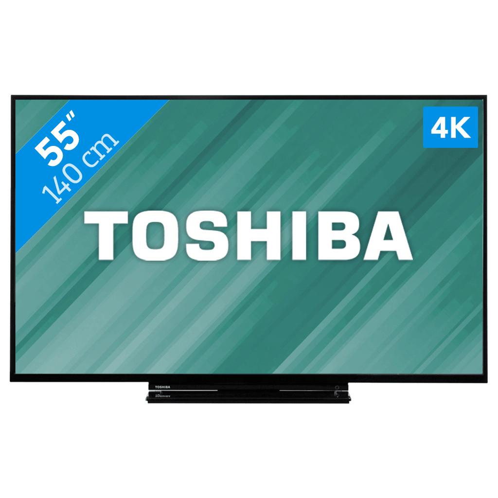 Toshiba 55V5863