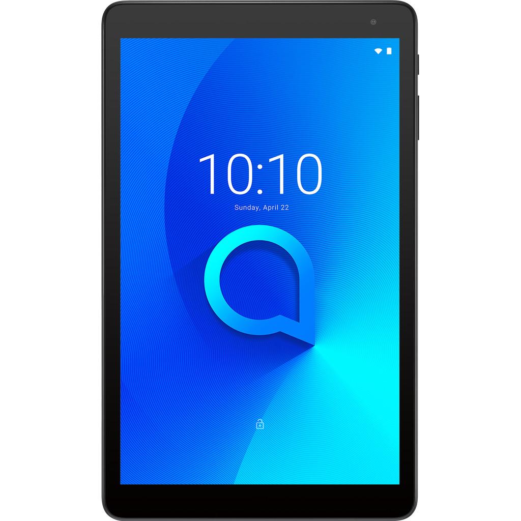 Afbeelding van Alcatel 1T10 Zwart tablet