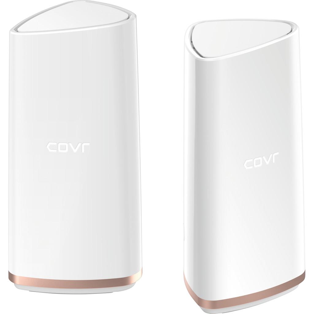 Afbeelding van D Link COVR 2202 Multiroom wifi router