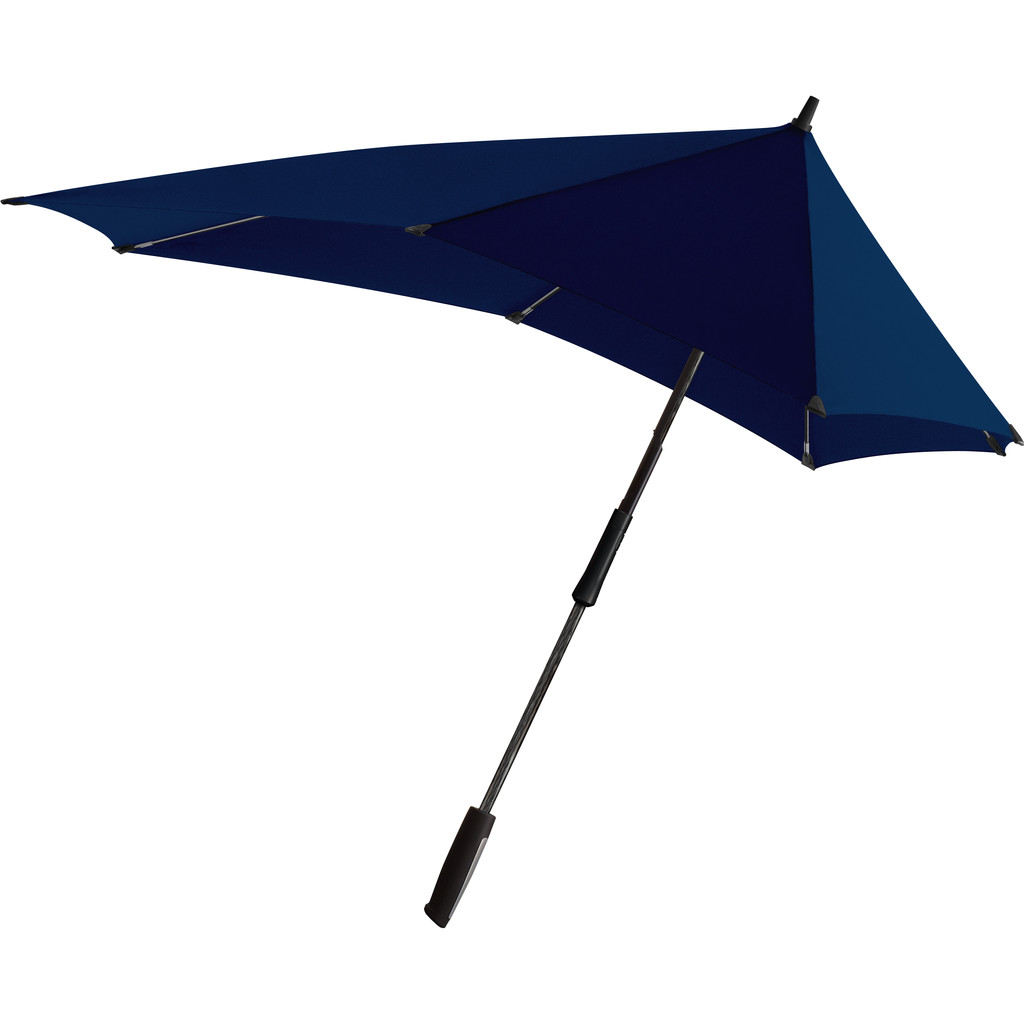 Senz XXL stormparaplu midnight blue