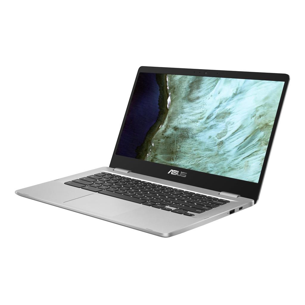 Afbeelding van Asus Chromebook C423NA EB0049 laptop