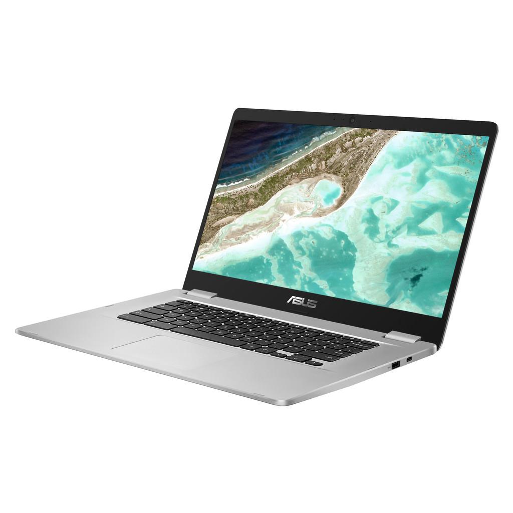 Afbeelding van Asus Chromebook C523NA EJ0055 laptop