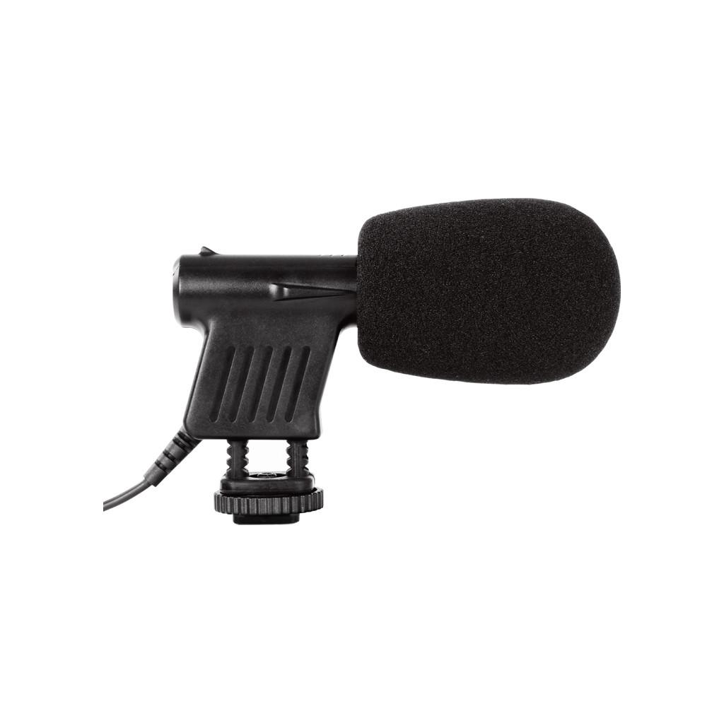 Boya BY-VM01 Stereo Video Condenser Microfoon