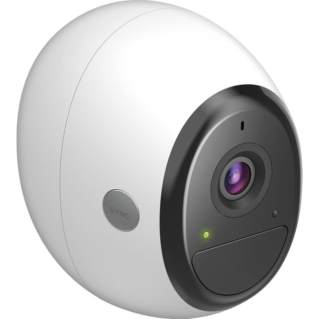 D-Link Pro Wire-Free Camera DCS-2800LH (uitbreiding)