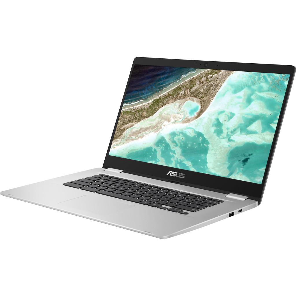 Afbeelding van Asus Chromebook C523NA A20045 laptop