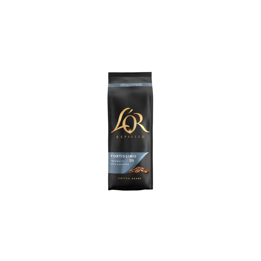 L'OR Espresso Fortissimo koffiebonen 500 gram