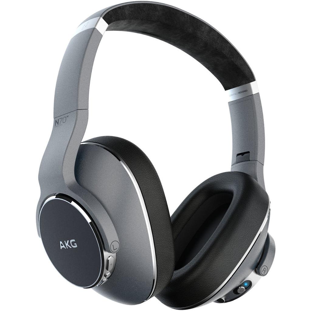 Afbeelding van AKG N700NC hoofdtelefoon