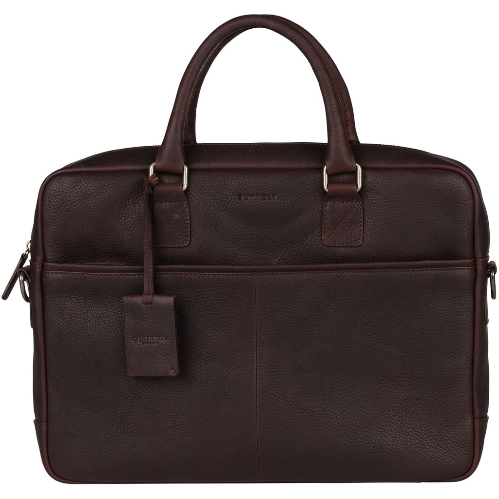 Burkely Antique Avery Laptopbag 15 Brown 740956