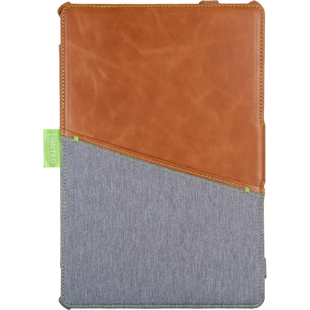 Bruine Limited Premium Leather Cover voor de Huawei MediaPad M5 (Pro) 10.8 inch