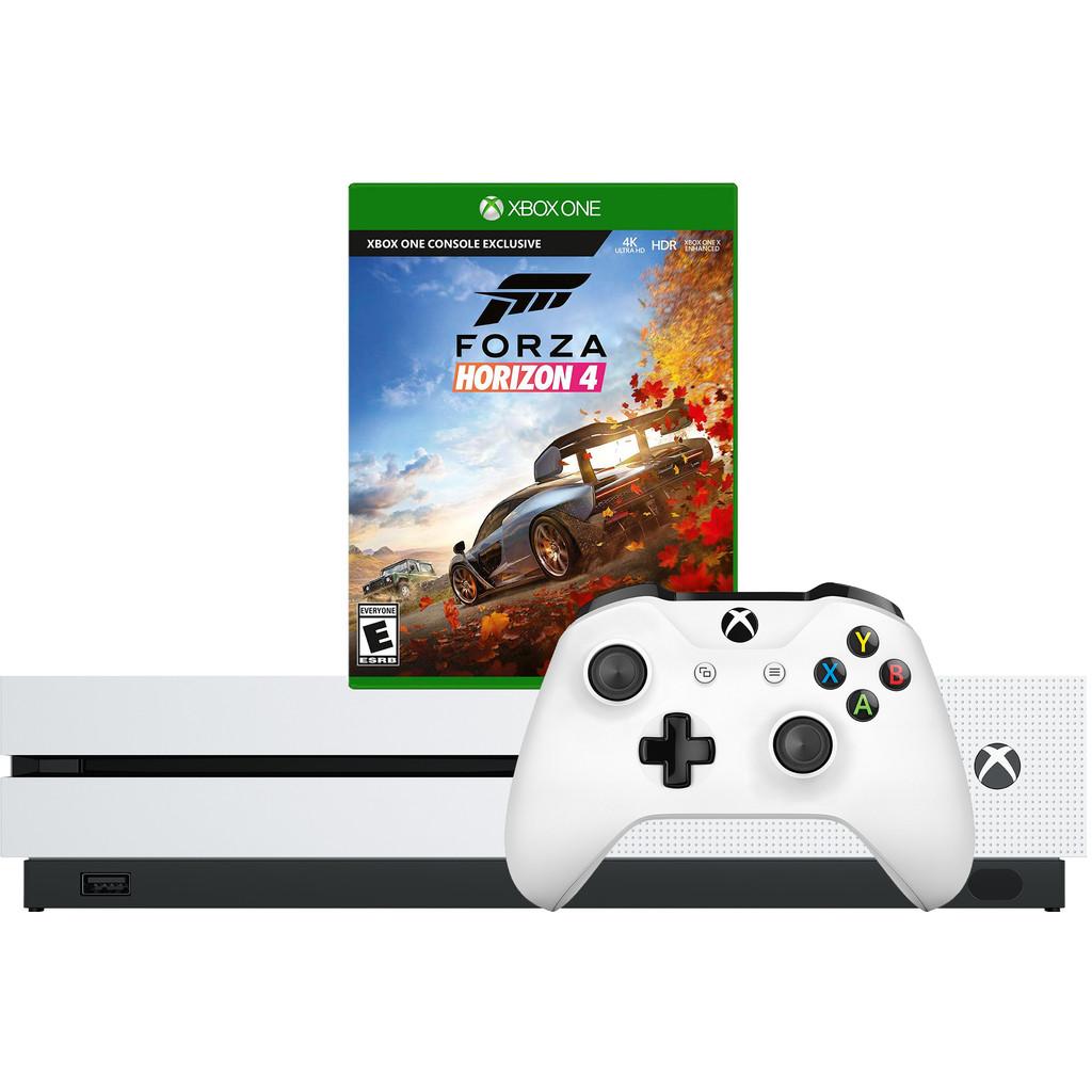 Xbox One S 1TB Forza Horizon 4 kopen