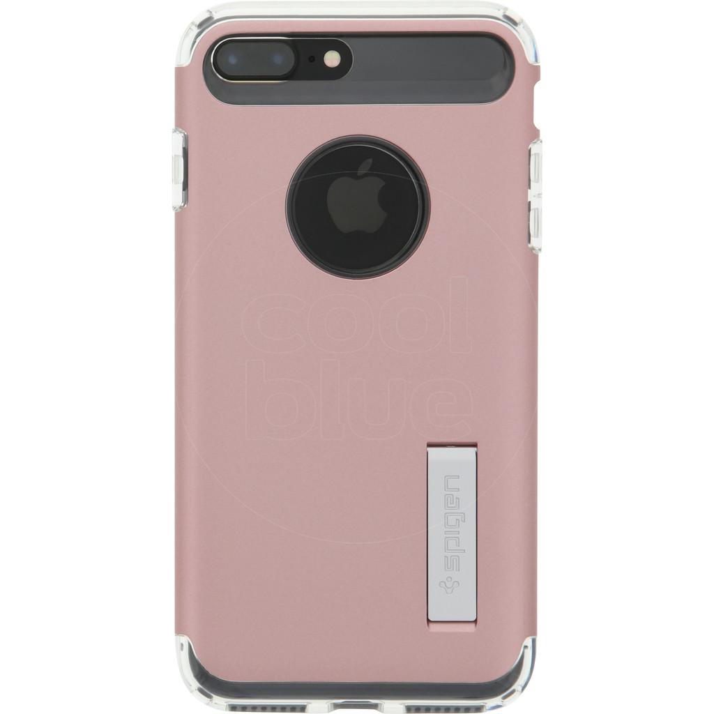 Spigen Slim Armor Apple iPhone 7 Plus Roze