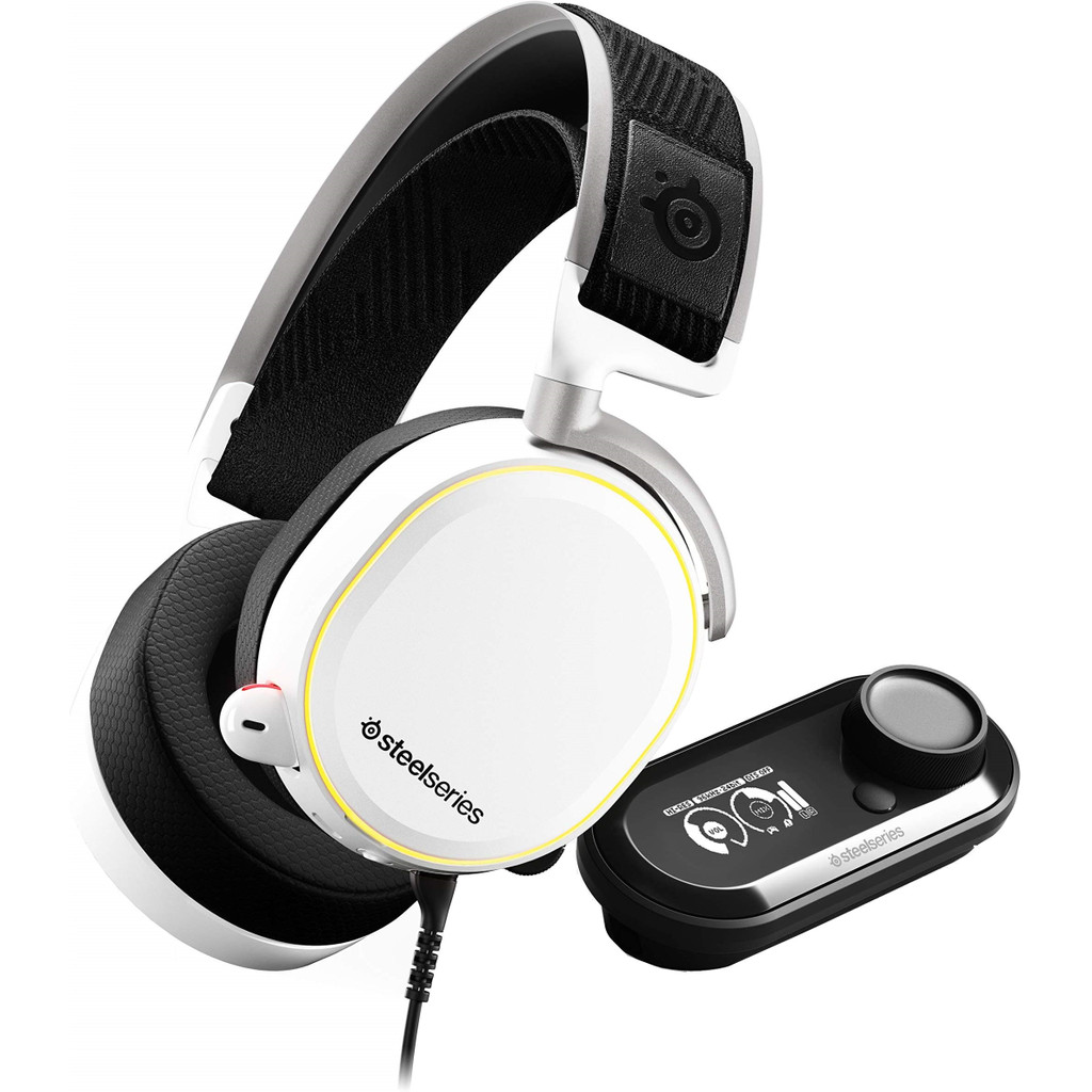SteelSeries Arctis Pro Wireless Wit kopen