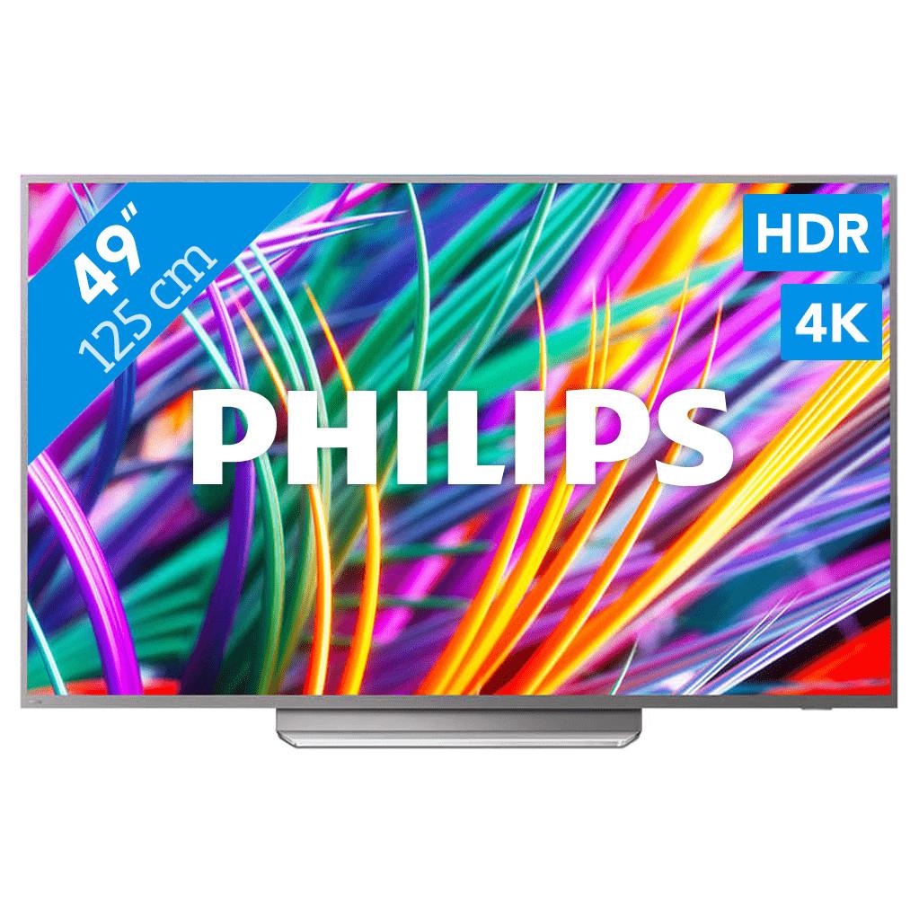 Philips 49PUS8303 - Ambilight kopen