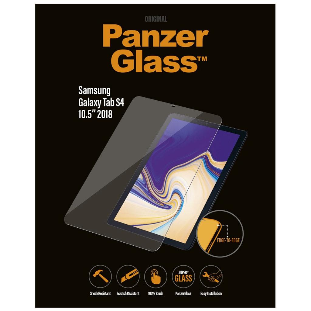 PanzerGlass Samsung Galaxy Tab S4 Screenprotector Gehard Glas kopen