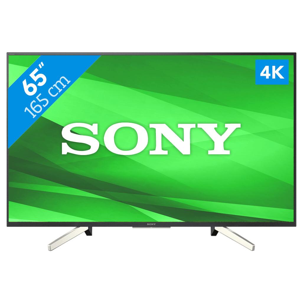 Sony KD-65XF7596 kopen