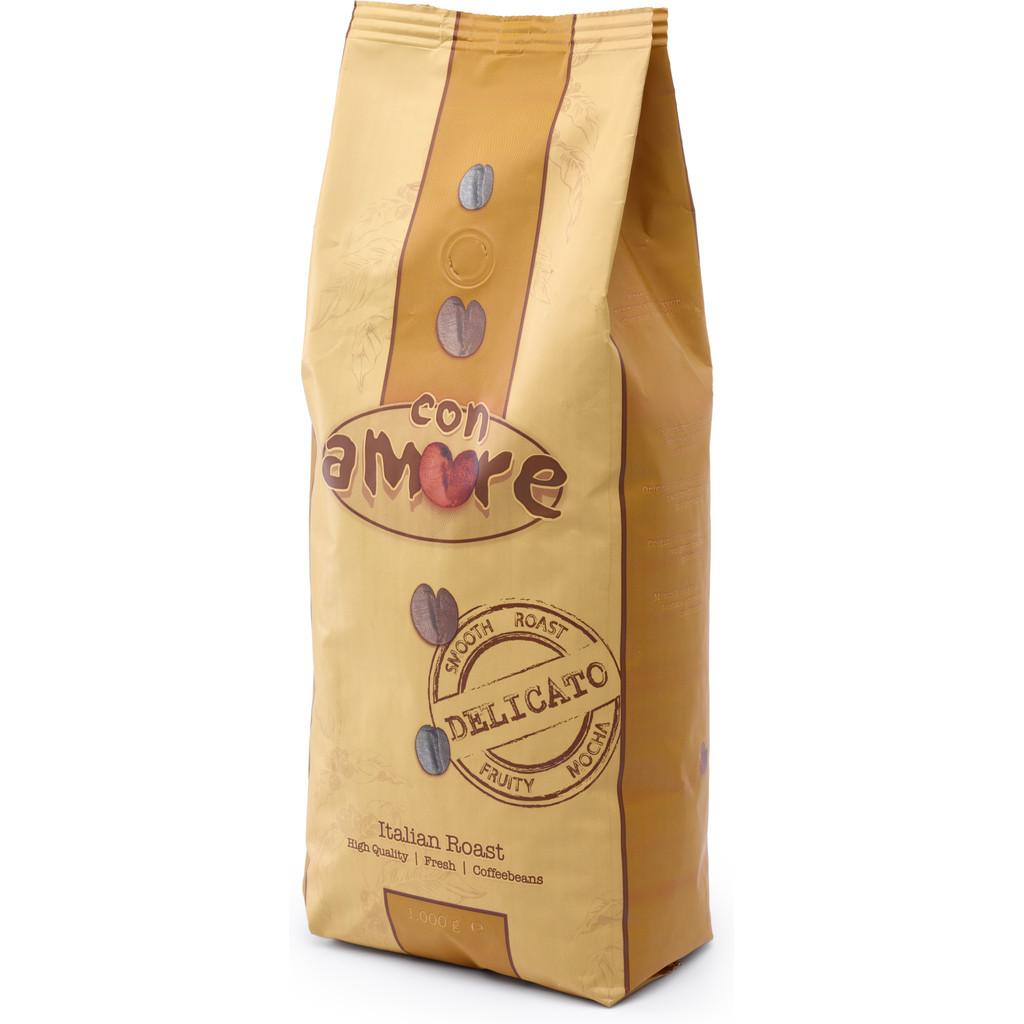 Caffe Con Amore Delicato 2 Kg