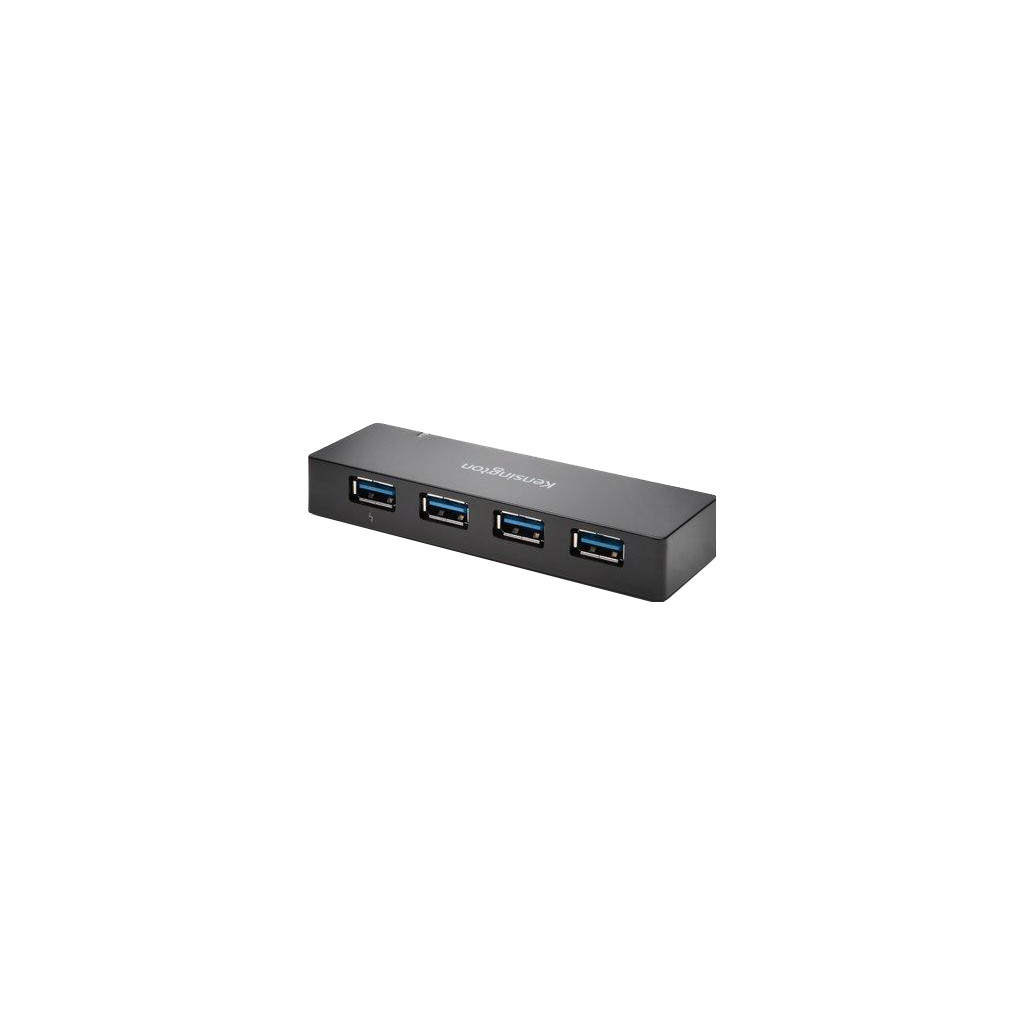 Kensington K39122EU USB 3.0 4 Poorts Hub kopen