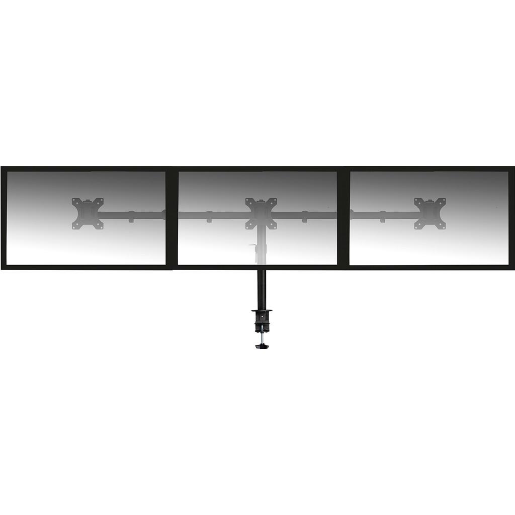 Ewent EW1513 Monitor Beugel voor 3 Monitoren kopen