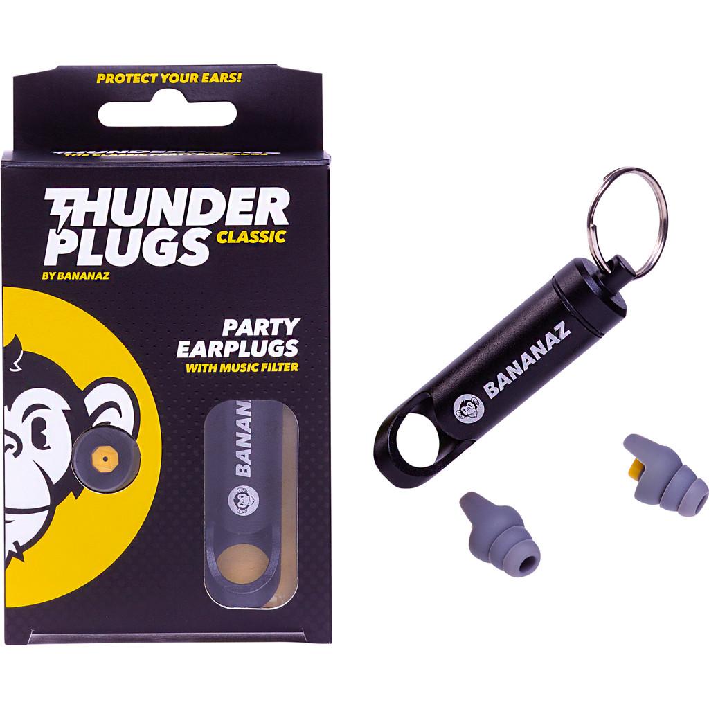 Afbeelding van Thunderplugs Classic gehoorbeschermer
