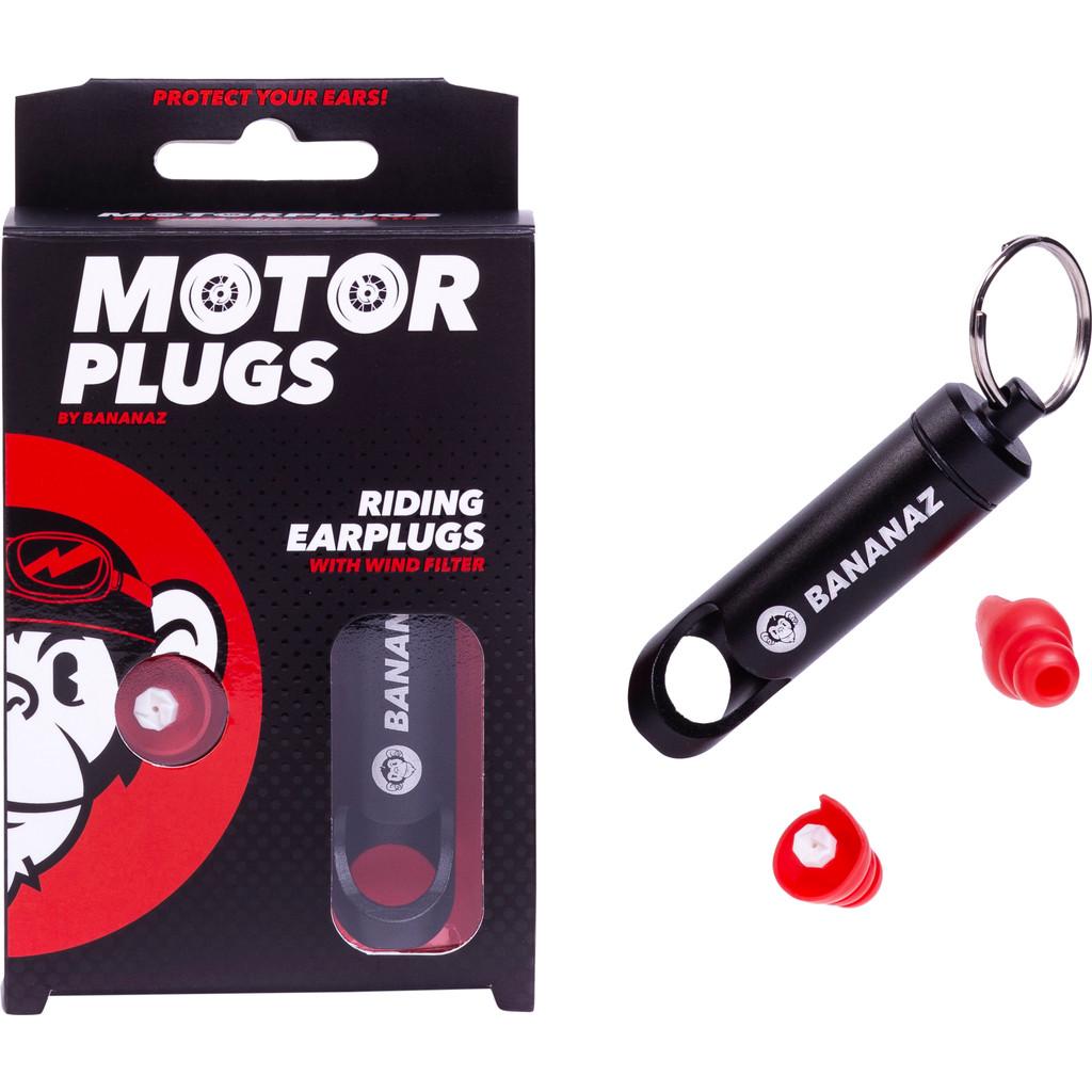 Afbeelding van Thunderplugs Motorplugs gehoorbeschermer