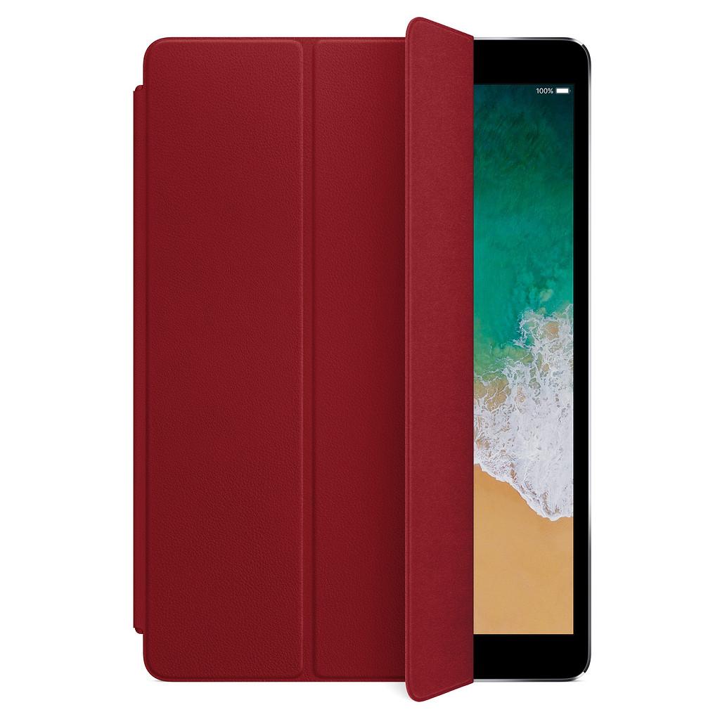 Apple iPad Pro 10,5 inch Leren Smartcover RED kopen