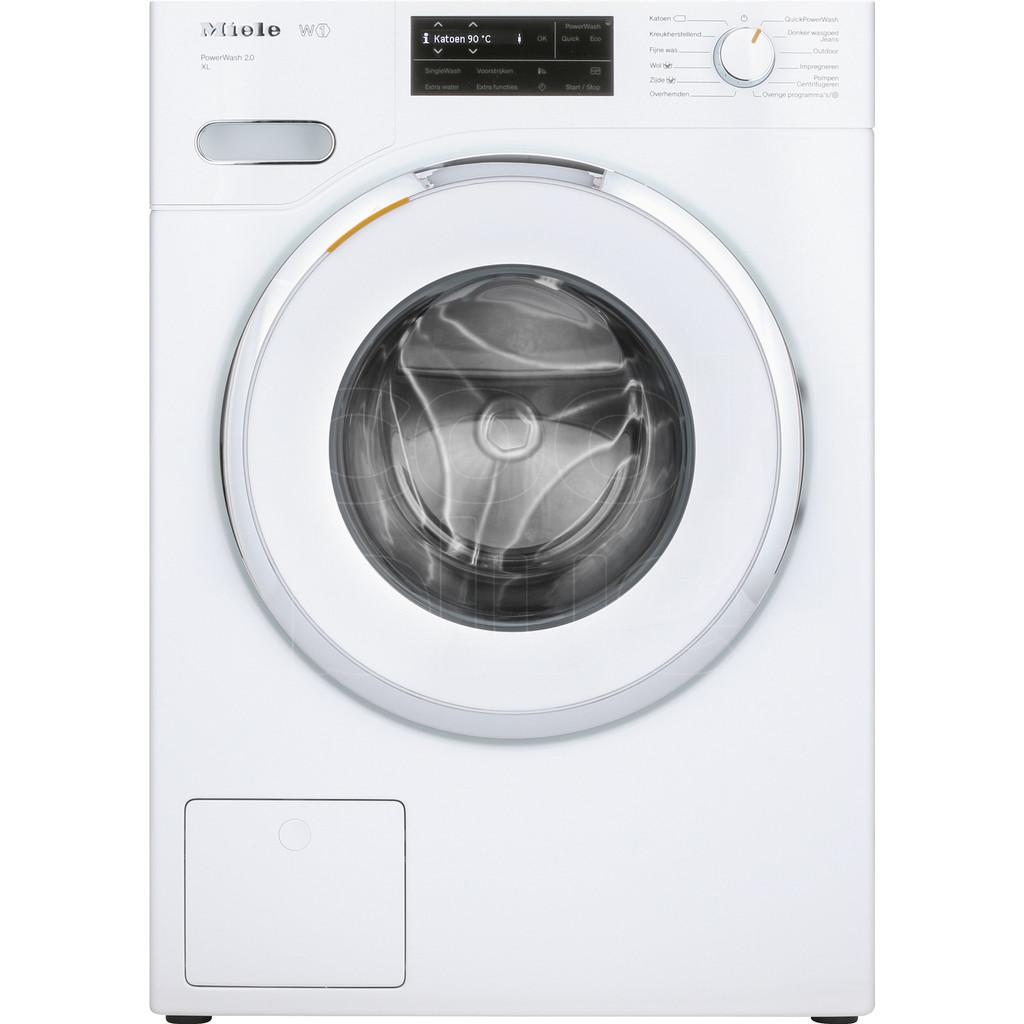 Miele WWI 320 WCS XL Wasmachines