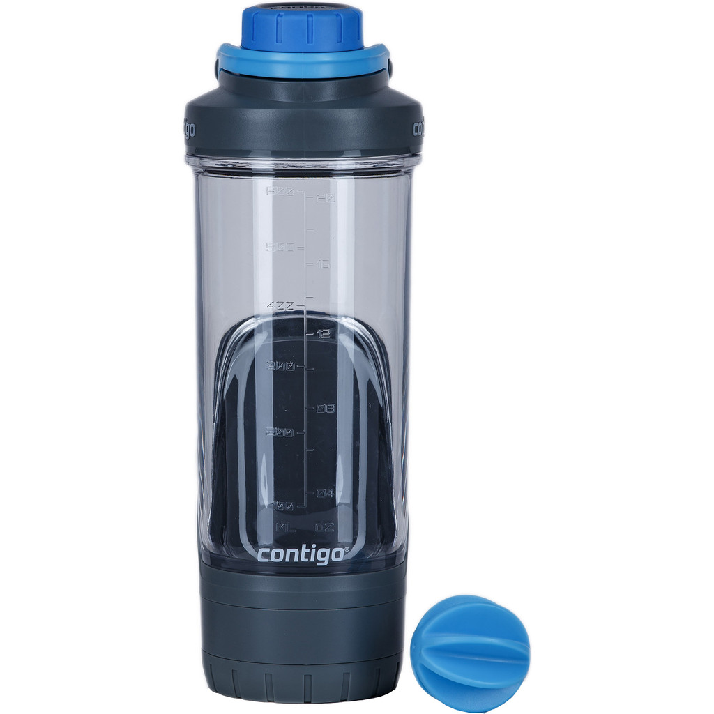 Contigo Shake & Go Fit Protein Shaker 720 ml kopen