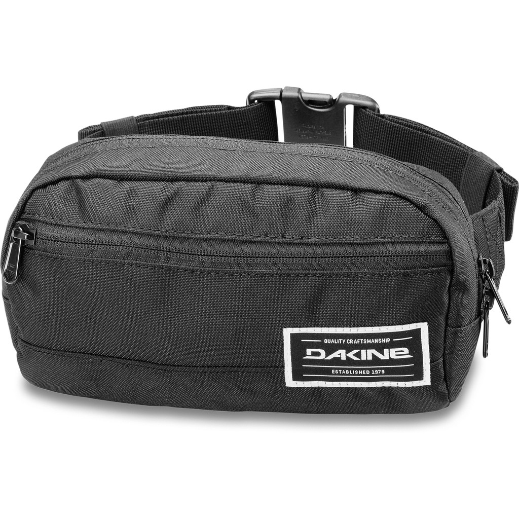 Dakine Rad Hip Pack Black kopen