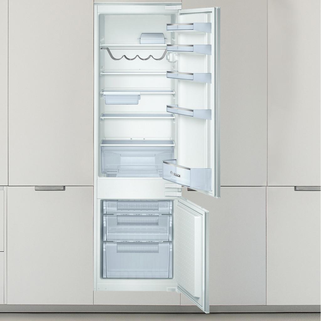 Bosch KIV38X20 Inbouw koel-vriescombinaties
