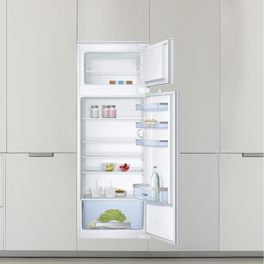 Bosch KID26A30 Inbouw koel-vriescombinaties