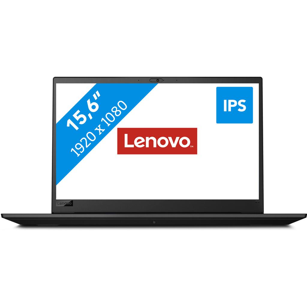 Lenovo Thinkpad P1 - 20MD000QMH
