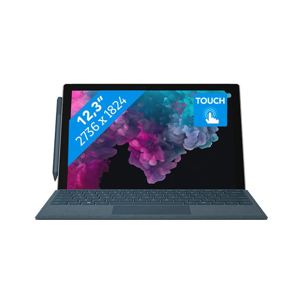 Microsoft Surface Pro 6 - Core M - 4 GB - 128 GB