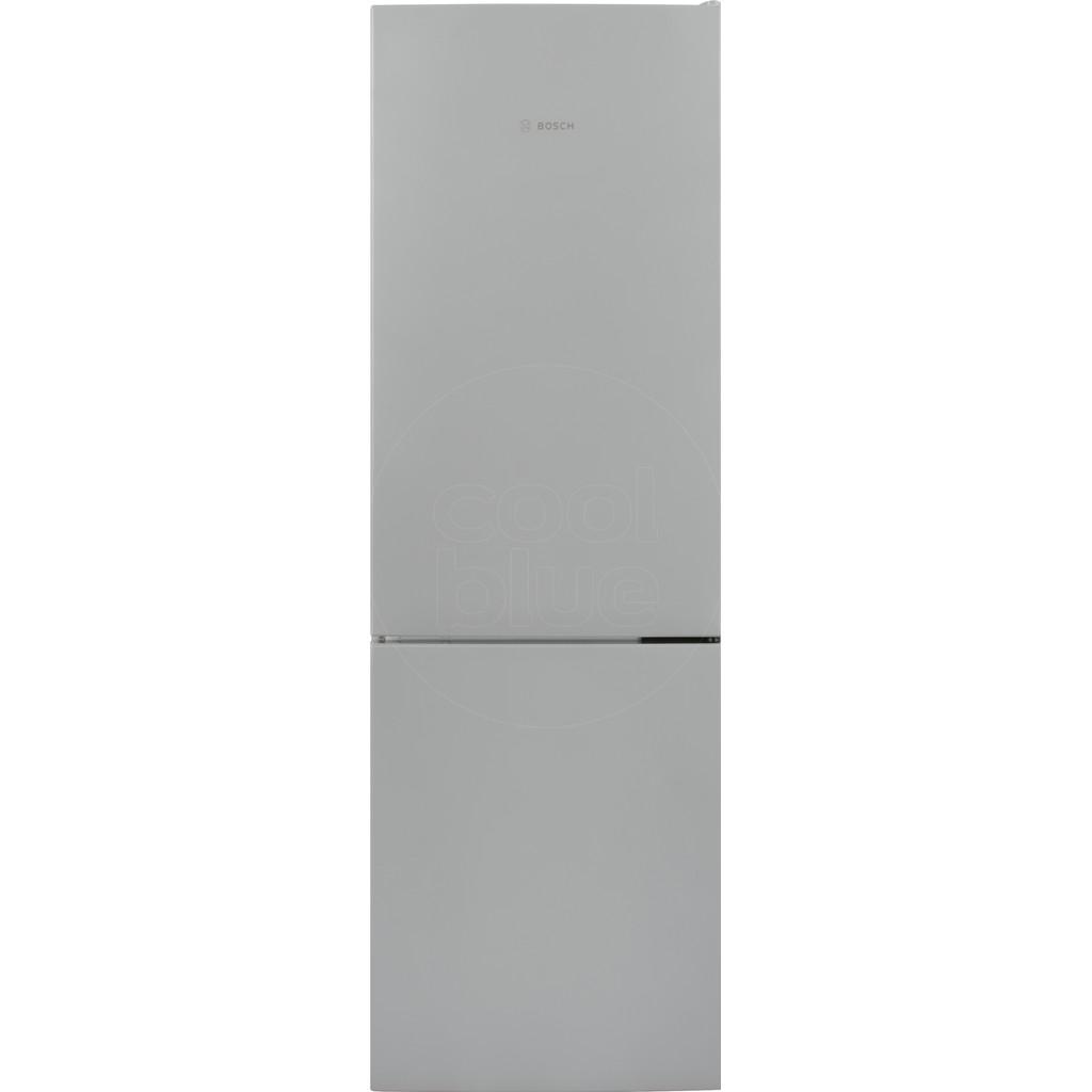 Bosch KGV36VE32S Vrijstaande koel-vriescombinaties