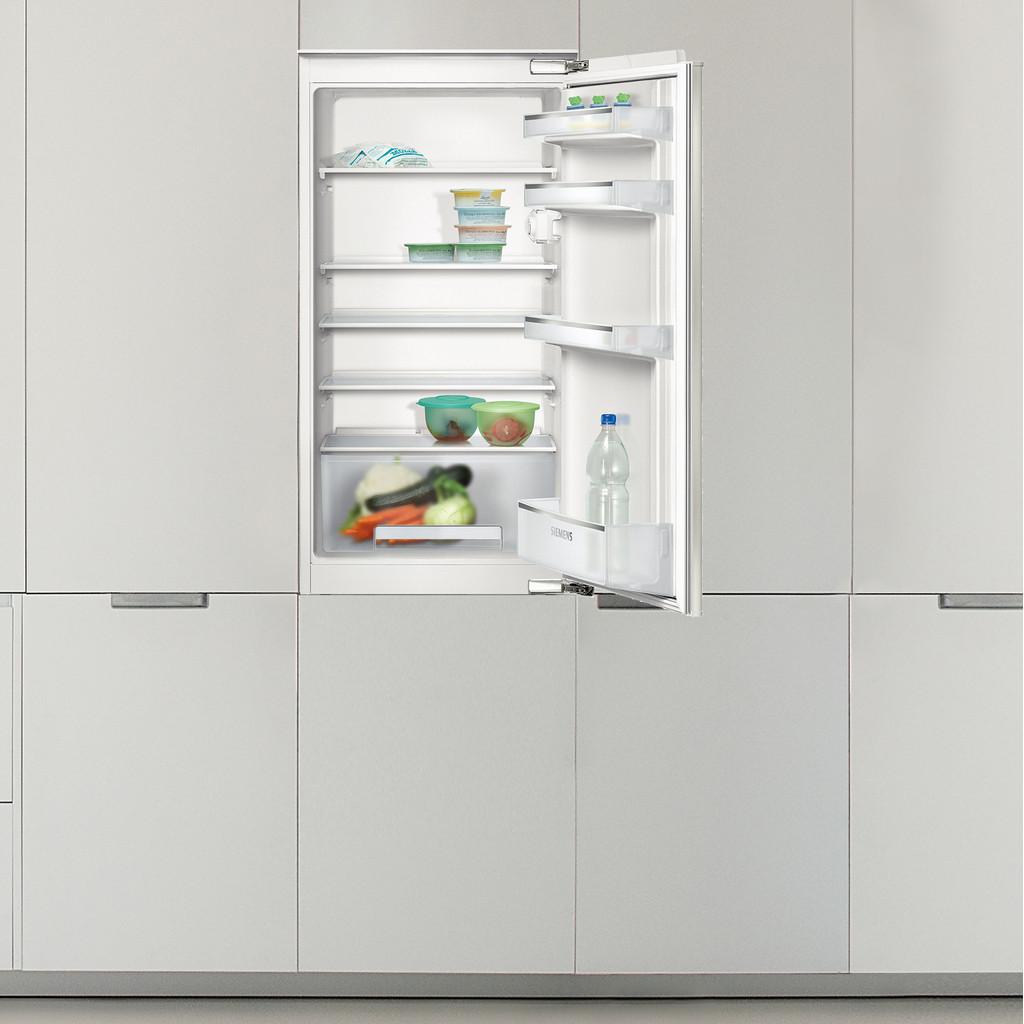 Siemens KI20RV60 Inbouw kastmodellen