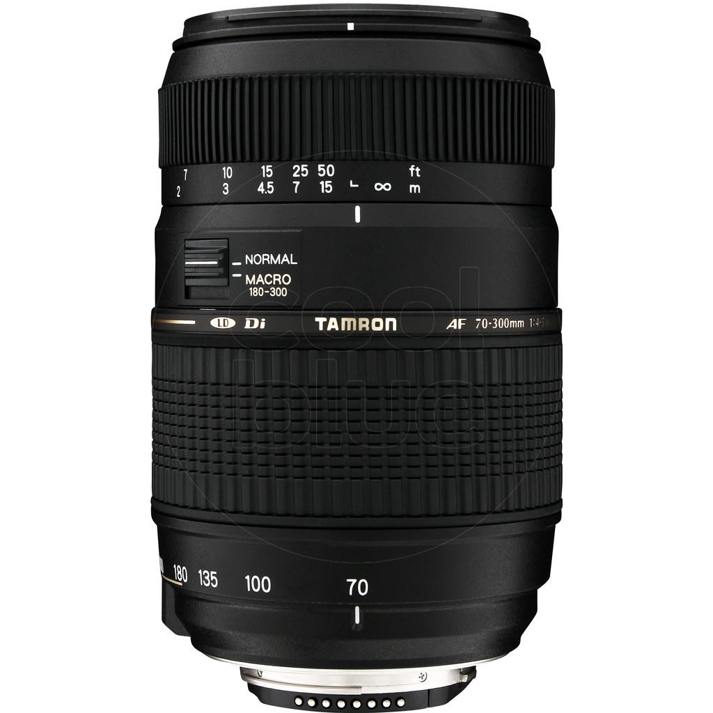 Tamron AF-D 70-300mm f/4.0-5.6 Di LD Nikon kopen