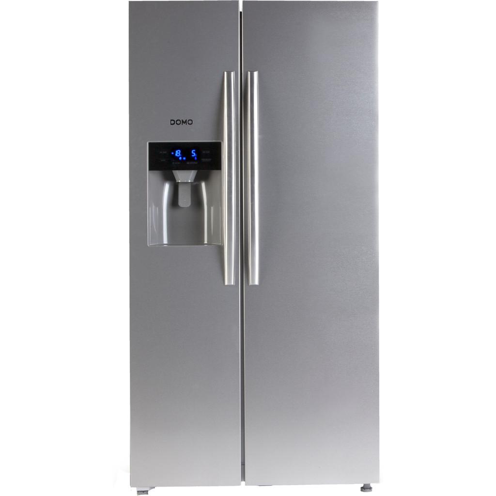 DOMO DH010 Amerikaanse koelkasten