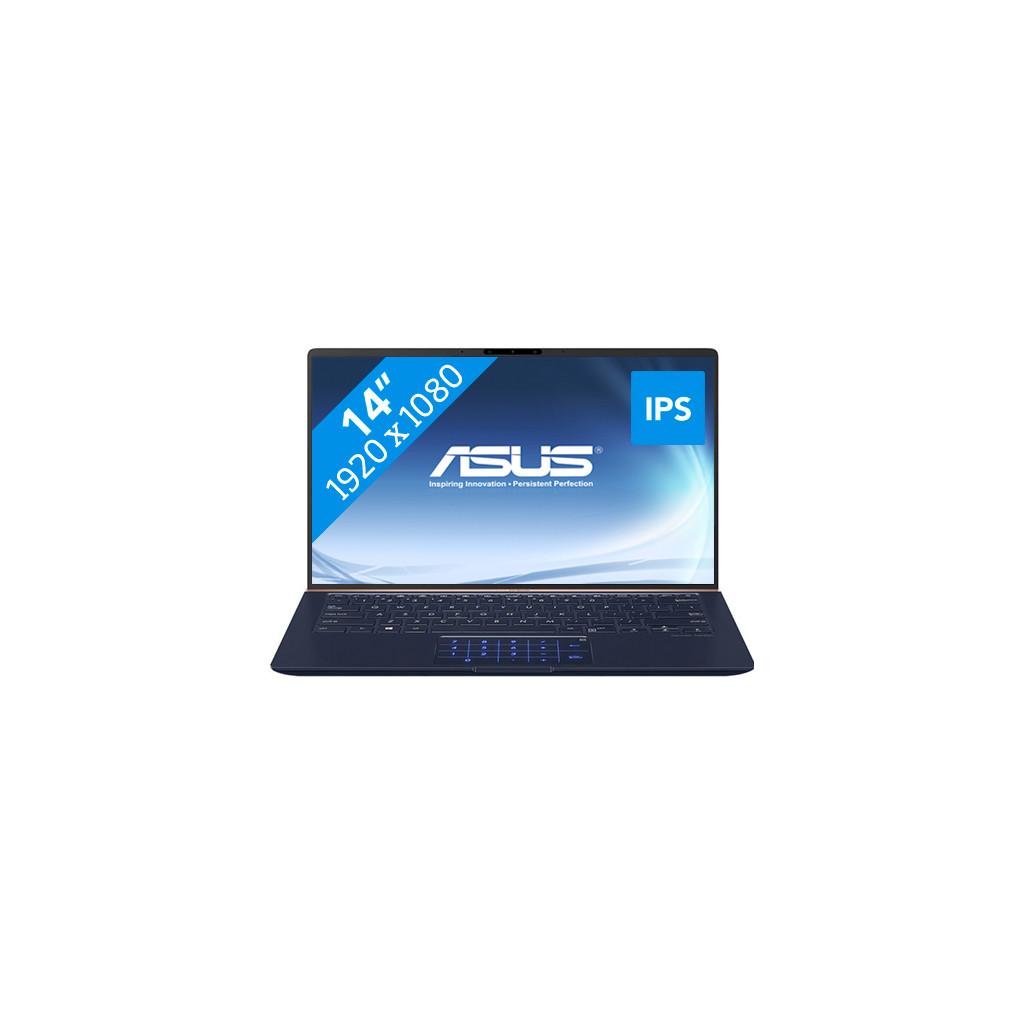 Asus ZenBook UX433FA-A5085T