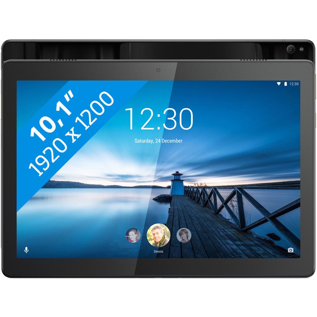 Lenovo Tab P10 64GB Wifi Zwart kopen