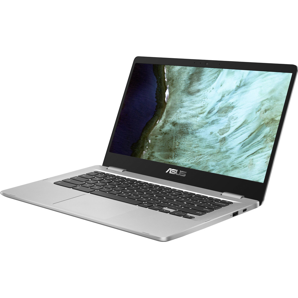 Afbeelding van Asus Chromebook C423NA EB0108 laptop