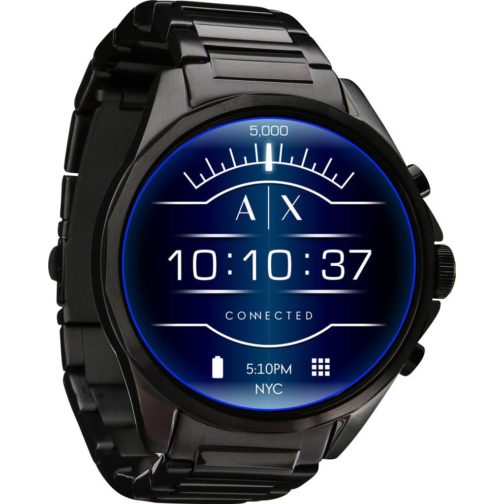 Afbeelding van Armani Exchange Connected Gen 4 AXT2002 slimme horloge