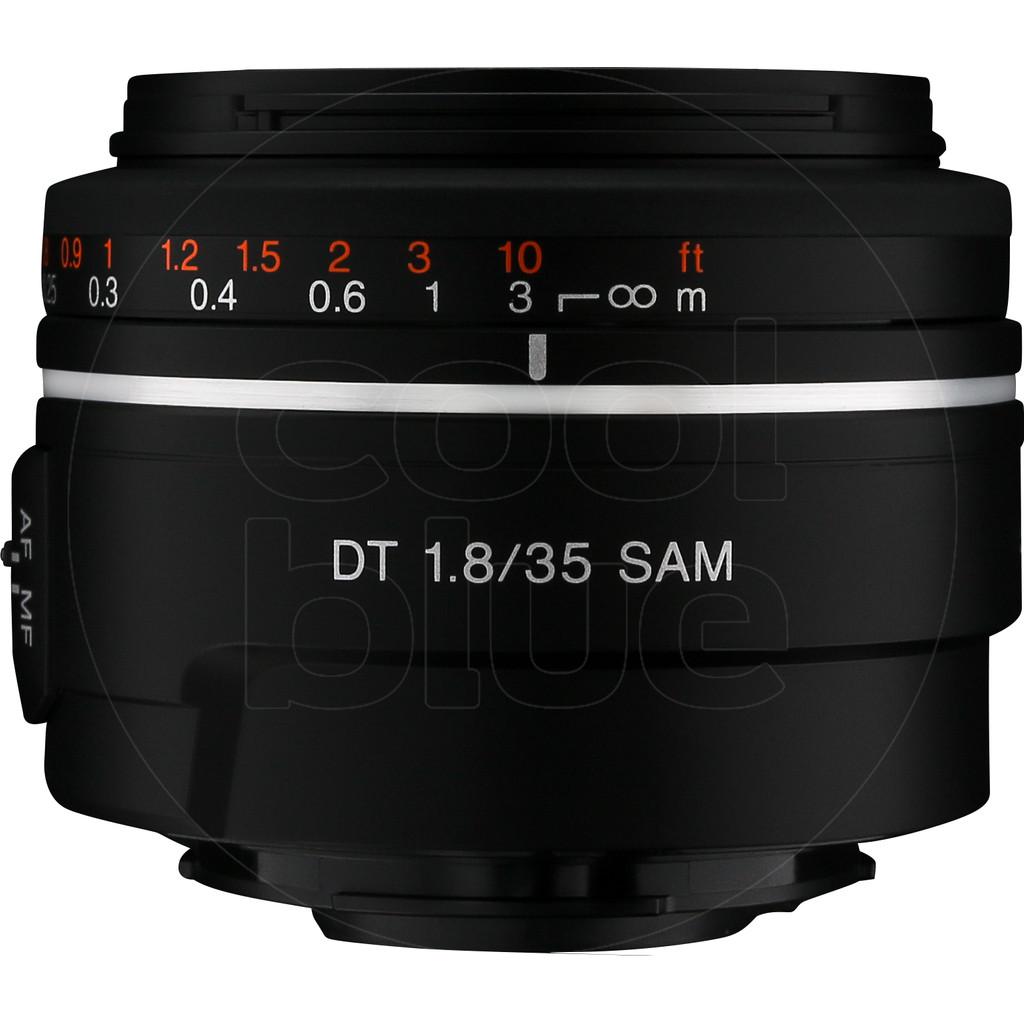 Sony SAL 35mm f/1.8 DT SAM kopen