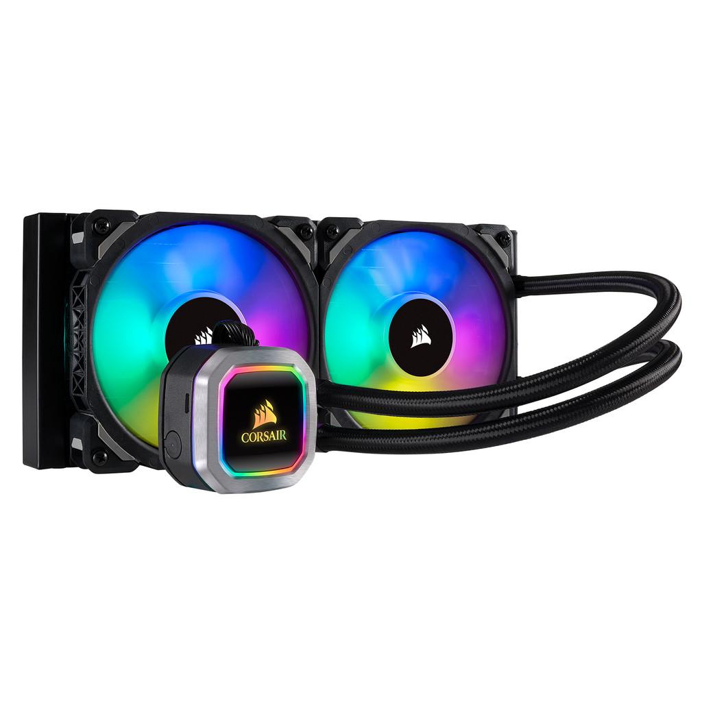 Corsair Hydro Series H100i RGB Platinum kopen