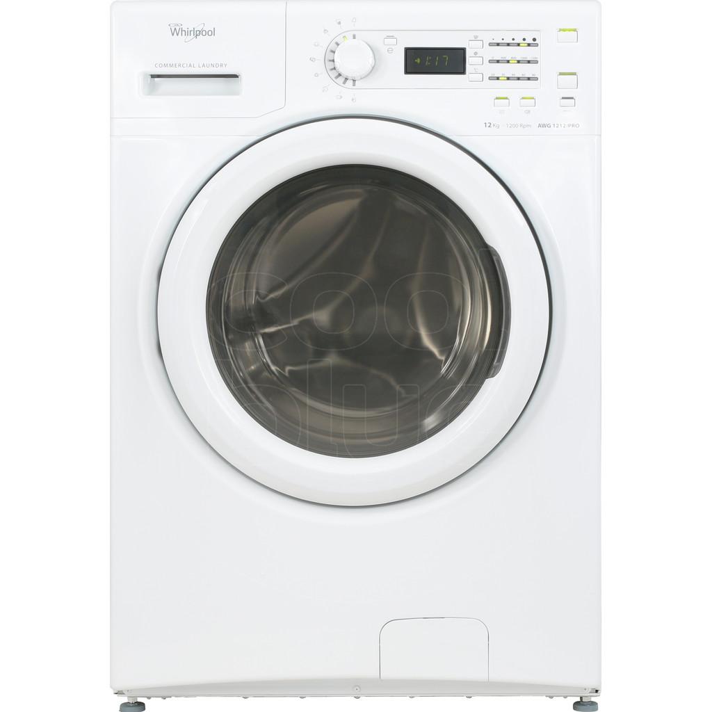 Whirlpool AWG 1212/PRO - Prijsvergelijk