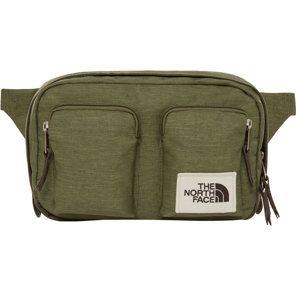 The North Face Kanga Four Leaf Clover kopen